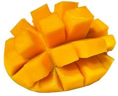How to choose and slice up mangos. Yes, there is actually a technique!