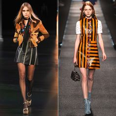 How to wear new season stripes LEATHER http://fashion.telegraph.co.uk/news-features/TMG11345103/How-to-wear-new-season-stripes.html