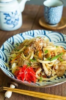 Just One Cookbook - Japanese food and recipe blog with hundreds of easy Japanese recipes, step by step photos & clear instructions, and video tutorials.