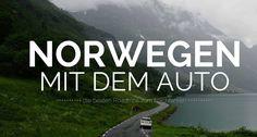 Roadtrip Norwegen! Hier findest du die wichtigsten Informationen für deinen Roadtrip durch Norwegen, Informationen über das Land sowie wertvolle Reisetipps.