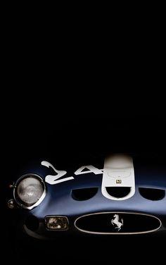 Ferrari - Absolutely gorgeous! #Speed #Power #Performance #Style #Design #Cars #CarShowSafari