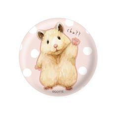 Japanese Hamster, Hamster Cartoon, Cute Sketches, Cute Hamsters, Gerbil, Cute Animal Drawings, Watercolor Animals, Japanese Artists, Cute Art