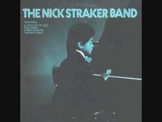 Nick Straker Band - Airwaves