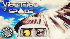 Vibe Tribe & Spade - Albert Balbert (Mystical Complex Remix)