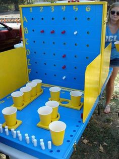 24 Off Grid, Backyard Games For Your Family - Backyard Garden Diy Kids Diy Yard Games, Diy Games, Backyard Games, Backyard Projects, Diy Projects, Backyard Parties, Free Games, Games For Teens, Adult Games