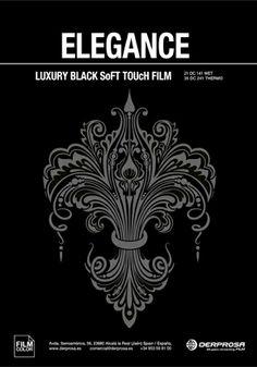 EleganceBlack #elegance #reinventingfilm #black