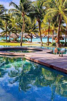 Where To Go - Best Honeymoon Resorts 2017 ❤ See more: http://www.weddingforward.com/best-honeymoon-resorts/ #wedding