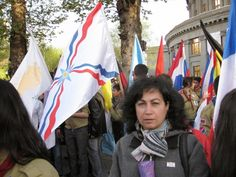 Los asirios solicitaron al Gobierno de Armenia que acepte en categoría de refugiados a los asirios cristianos para salvarlos del Genocidio.