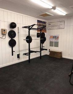 203 best garage gym images in 2019 garage gym at home gym