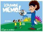 HUMOR | Mundial Brasil 2014