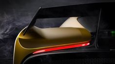 Fittipaldi Motors To Debut In Geneva With EF7 Vision Gran Turismo By Pininfarina