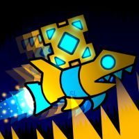 geometry dash site:deviantart.com - Google Search