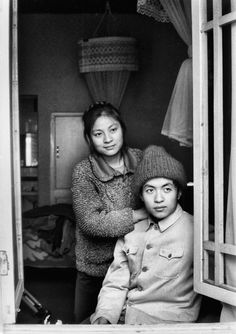 Xiao Quan, Our Generation - The Eye of Photography