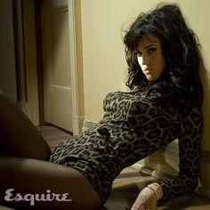 Katy Perry. Photo: Sheryl Nields.  Via: http://www.esquire.com/entertainment/interviews/a5659/katy-perry-pics-0409/