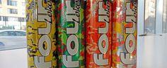 #Four Loko: son taux d'alcool à 12% caché dans un goût de fruit inquiète - Le Journal de Montréal: Le Journal de Montréal Four Loko: son…