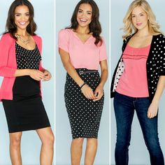 Trend to Try / Polka Dots #rickis #trendstotry #spring2016