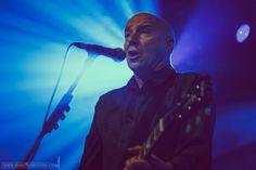 Midge Ure @ Fabryka, Kraków, 31st May 2015 concert photography
