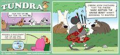 Tundra Comics Fan Club (7/6/2014)