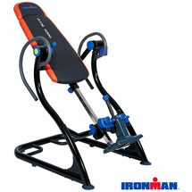 Walmart: IronMan ATIS 4000 Inversion Table and Core Trainer XL