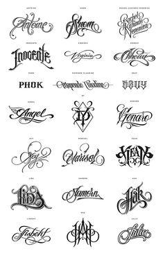 tattoo lettering designer online free electronic wallpaper