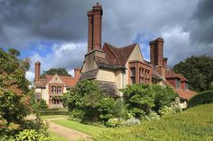 Holiday at Goddards, Abinger Common, Surrey