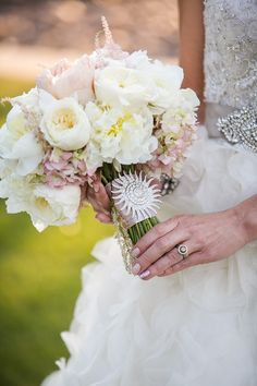 Hill Country Wedding at Camp Lucy by Caroline + Ben Photography Camp Wedding, Hawaii Wedding, Summer Wedding, Wedding Day, Wedding Stuff, Flower Boquet, Bouquet Charms, Wraps, Wedding Flowers