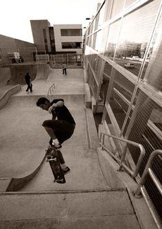 Skate Park #skate #photographer