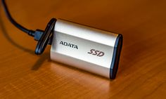 ADATA SE730 External SSD Review (250GB) - USB Type-C - http://www.thessdreview.com/hardware/portable-ssds/adata-se730-external-ssd-review-250gb-usb-type-c/