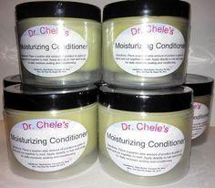 Dr. Chele's Moisturizer a... - HEAVEN'S SCENT PERFU... | Scott's Marketplace