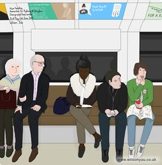 Tuesday evening, Homerton to Highbury & Islington stations, Overground line, London, May 2016 London Underground, My Drawings, Tuesday, Tube, Family Guy, Teaching, How To Make, Pictures, Image