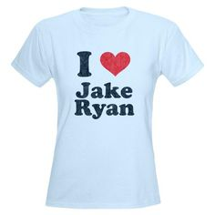 Who didn't <3 Jake Ryan? That's the real question.