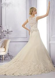 Look fabulous for less! Visit www.bridaloutletofamerica.com for the best deals on the gowns you love.