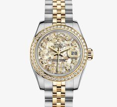 Deluxe Diamond Rolex Watches Models