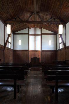 生活空間の詩 建築家・吉村順三展 ―三里塚教会と木造住宅を通して― | 京都で遊ぼうART