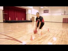 Basketball Drills For Guards- Layups drill. In this video discover a great basketball drill for guards to help you improve your layups. Stay tuned for next v. Basketball Practice, Basketball Plays, Basketball Is Life, Basketball Workouts, Basketball Quotes, Basketball Drills, Bicycle Women, Improve Yourself, Coaching