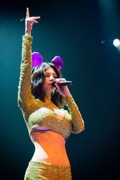 The Family Jewels Marina and the diamonds