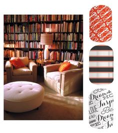 Cool Home Library Chairs 12 Dreamy Home Libraries Reading Room Offices And House in Home Interior Design Reference Library Room, Dream Library, Cozy Library, Future Library, Beautiful Library, Modern Library, Library Chair, Home Library Design, Library Furniture