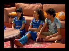 Chiquititas - Capítulo 27 Completo (20/08/13) - SBT