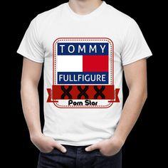 Tommy Fullfigure