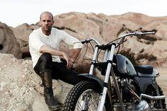 Jason Statham!