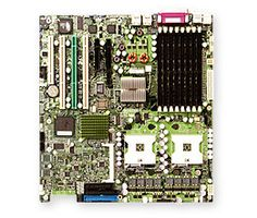 Prevision DP Xneon® Motherbord - X6DHi-G2  Dual Intel® 64-bit Xeon® Support, up to 3.80 GHz, 800 MHz FSB, Intel® E7520 Chipset, Up to 16GB DDR2 400 SDRAM......  http://www.connecting2technology.com/pre-dp-xeon.php