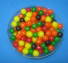 TOPSELLER! Assorted Fruit Sour Chewy Candy 2lb $13.60