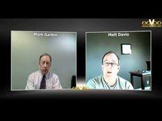 Mark Garbin @coherentcapital Talking Options Liquidity