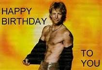Jon Bon Jovi Birthday - Bing Images