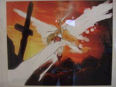 Alex Boucher -  Walkyrie, guerrières Nordiques (2011), Crayon à mine, art digital, 49 cm x 39cm, Prix: 200$