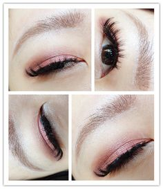 smoky purple.. suitable for any asian eyes.. follow me for some eye make up... http://candy-peach.blogspot.com/