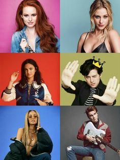 Riverdale Photo !!