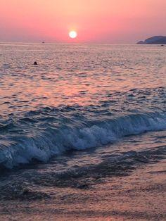 Cleopatra beach - alanya turkiye