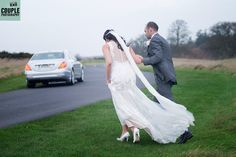 Let me drive www.couple.ie Couple Photography, Weddings, Couples, Wedding Dresses, House, Fashion, Bride Dresses, Moda, Bridal Gowns