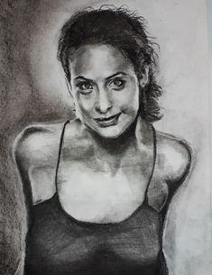 Beautiful looks - pencil (2021) My Arts, Pencil, Portrait, Tattoos, Beautiful, Tatuajes, Headshot Photography, Tattoo, Portrait Paintings